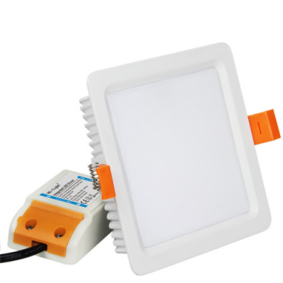 Oprawa sufitowa Downlight Mi-Light 9W RGB+CCT kwadrat