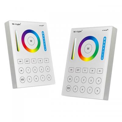 Inteligentny panel sterowania RGB+CCT Mi-Light radiowy 8 stref