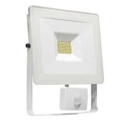 Naświetlacz SMD 10W z czujnikiem ruchu Spectrum Neutralny