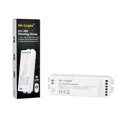 Odbiornik Mi-Light MONO DIMM 0-10V 12A