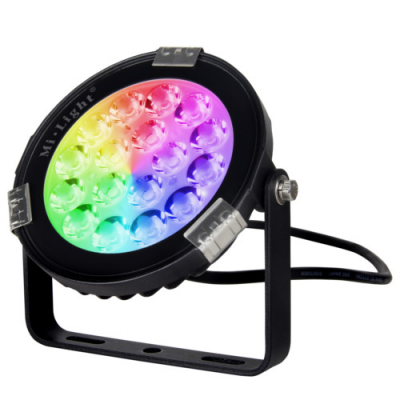 Lampa Ogrodowa Wbijana Mi-Light LED RGB+CCT 9W 230V AC