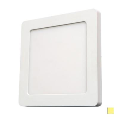 PANEL LED DOWNLIGHT Ledline 12W 890lm 230V biały dzienny kwadrat