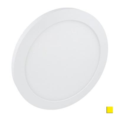PANEL LED DOWNLIGHT Ledline 18W 1570lm 230V biały ciepły