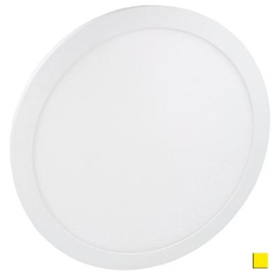 PANEL LED DOWNLIGHT Ledline 24W 2200lm 230V biały ciepły
