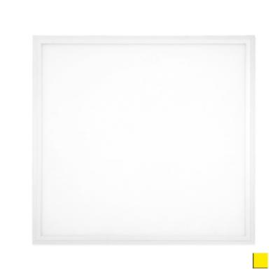 PANEL LED DOWNLIGHT Ledline 46W 3680lm 230V biały ciepły kwadrat