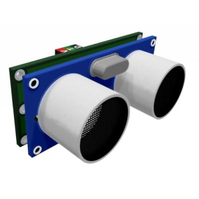 Czujnik ruchu ultradźwiękowy 5V