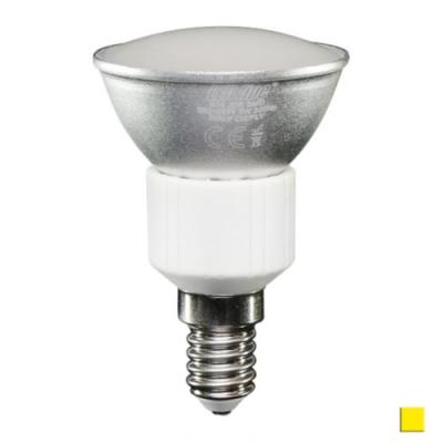 Żarówka LED LEDLINE E14 mały gwint 5W JDR biała ciepła