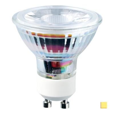Żarówka LED LEDLINE GU10 halogen 3W 36˚ biała dzienna