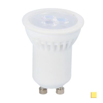 Żarówka LED LEDLINE GU11 halogen 3W 38˚ biała dzienna