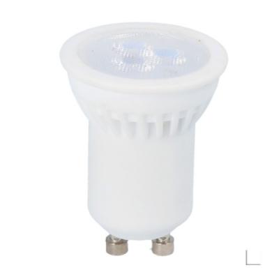 Żarówka LED LEDLINE GU11 halogen 3W 38˚ biała zimna
