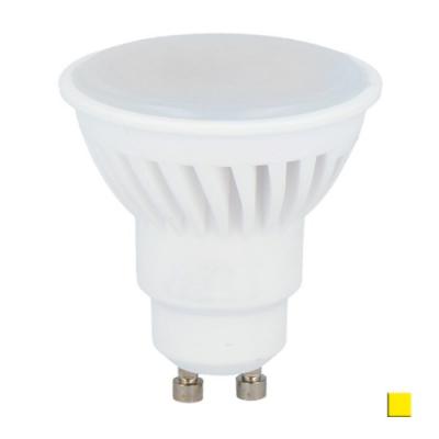 Żarówka LED LEDLINE GU10 halogen 7W biała ciepła
