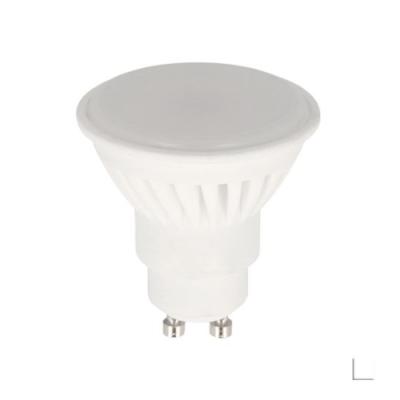 Żarówka LED LEDLINE GU10 halogen 10W biała zimna