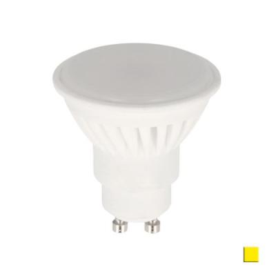 Żarówka LED LEDLINE GU10 halogen 10W biała ciepła