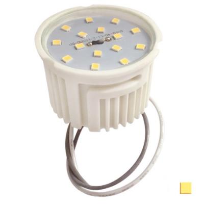 Żarówka LED LEDLINE GU10 halogen 7W SD 50mm biała neutralna