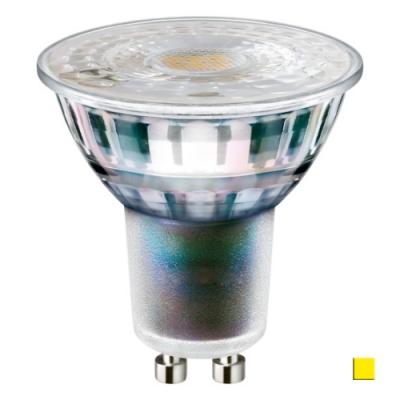 Żarówka LED LEDLINE GU10 halogen 5,5W biała ciepła ściemnialna