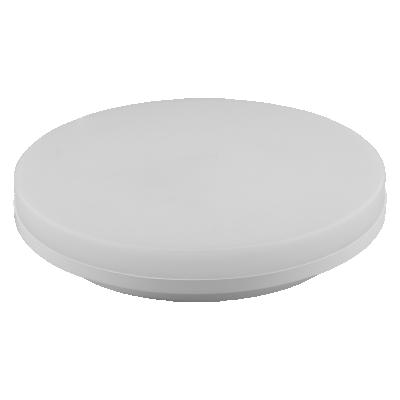 PLAFON LED Okrągły BARI 18W 1440lm IP54 4000K z czujnikiem RAD.