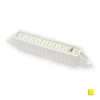 Żarnik LED LEDLINE R7S 6W 118mm biały ciepły