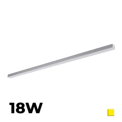 Listwa LEDOVO Handmade 18W 12V 100cm biała ciepła