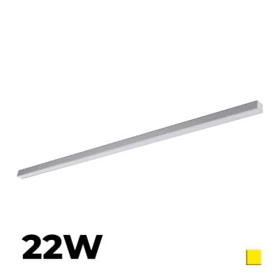 Listwa LEDOVO Handmade 22W 12V 120cm biała ciepła