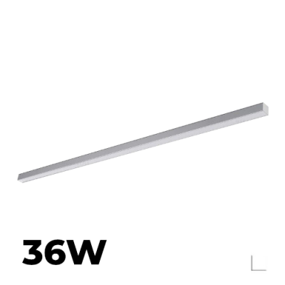 Listwa LEDOVO Handmade 36W 12V 200cm biała zimna