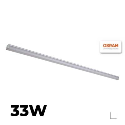 Listwa LEDOVO Handmade 33W 12V 150cm biała zimna