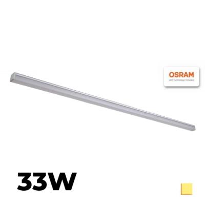 Listwa LEDOVO Handmade 33W 12V 150cm biała dzienna