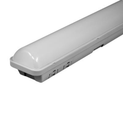 Oprawa LED zintegrowana pyłoszczelna 40W IP65 4000lm MAGNE