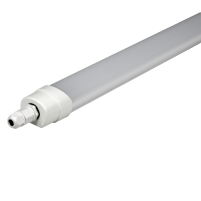 Oprawa LED zintegrowana pyłoszczelna 36W IP65 2880lm FERI