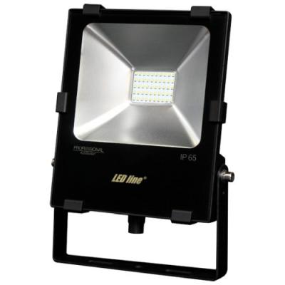Naświetlacz LEDLINE PROFESSIONAL 50W 5000lm dzienny IP65