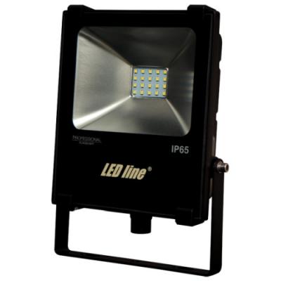 Naświetlacz LEDLINE PROFESSIONAL 20W 2000lm dzienny IP65