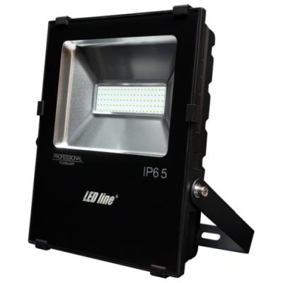 Naświetlacz LEDLINE PROFESSIONAL 100W 10000lm dzienny IP65