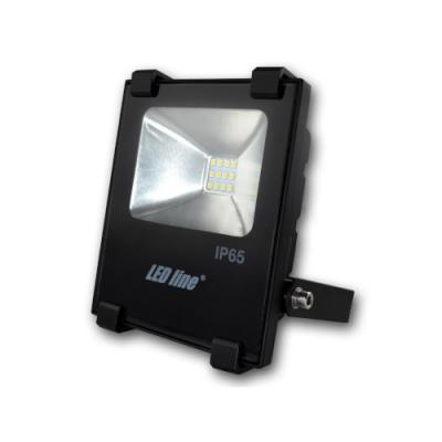 Naświetlacz LEDLINE PROFESSIONAL 10W 850lm dzienny IP65