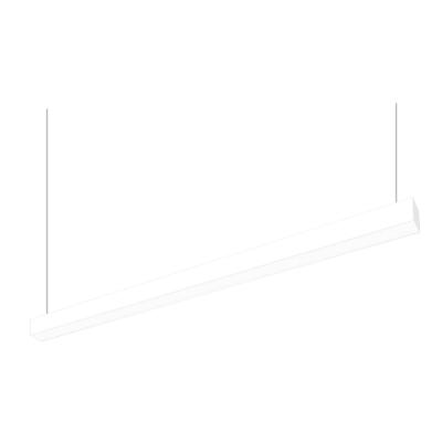 Lampa Liniowa LED biurowa IP20 40W 4500K 3800lm biała