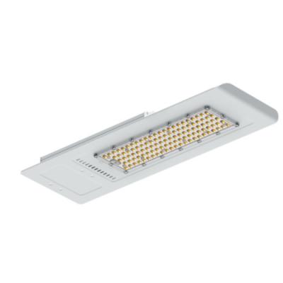 Oprawa słupowa/uliczna LED 120W IP65 15000lm barwa biała neutralna szara