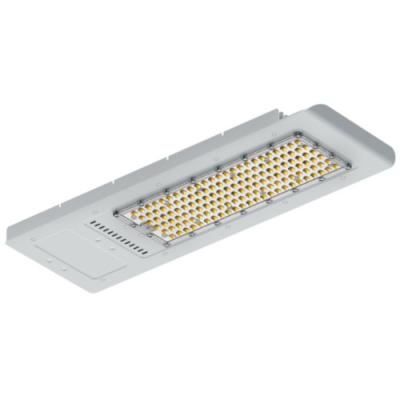 Oprawa słupowa/uliczna LED 150W IP65 18750lm barwa biała neutralna szara