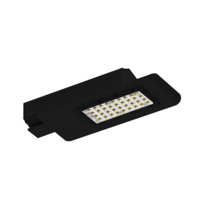 Oprawa słupowa/uliczna LED 40W IP65 5000lm barwa biała neutralna czarna