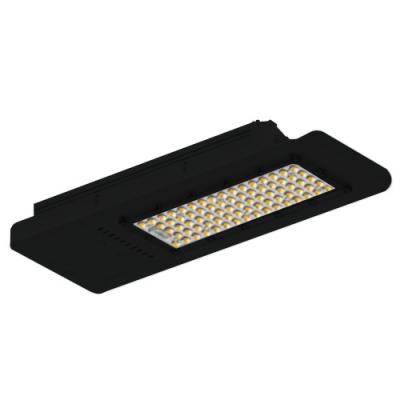 Oprawa słupowa/uliczna LED 90W IP65 11250lm barwa biała neutralna czarna