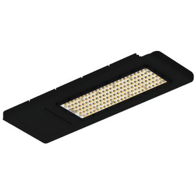 Oprawa słupowa/uliczna LED 150W IP65 18750lm barwa biała neutralna czarna