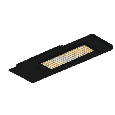 Oprawa słupowa/uliczna LED 120W IP65 15000lm barwa biała neutralna czarna