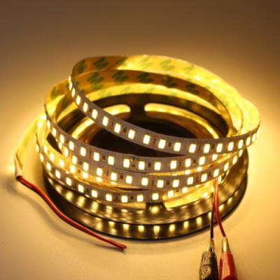 TAŚMA PREMIUM 600 LED / standard / 1 mb / BIAŁY CIEPŁY 3000K