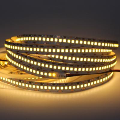 TAŚMA PREMIUM 1200 LED / standard / ROLKA 10 mb / BIAŁY CIEPŁY 3000K / 24V