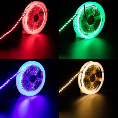 TAŚMA PREMIUM LED RGB Epistar 5050 600 LED /standard/ ROLKA 10 mb /
