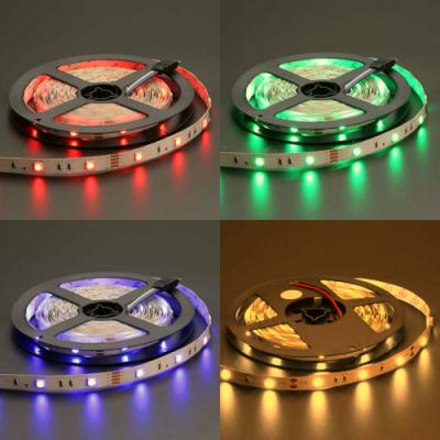TAŚMA PREMIUM LED RGBW Epistar 5050 150 LED /standard/ ROLKA 10 mb