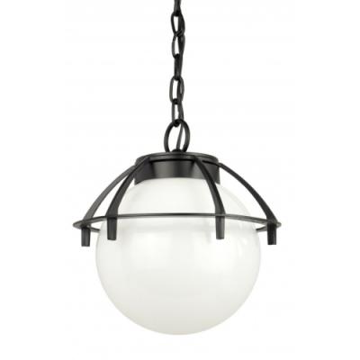 Lampa sufitowa Kule z koszykiem 20 cm