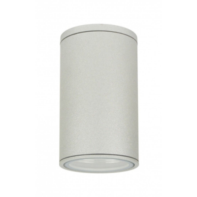 Lampa sufitowa Adela srebrny
