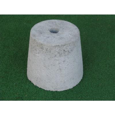 Fundament mały pod lampę stojącą 13 kg
