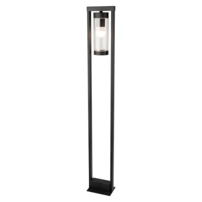 LAMPA ZEWNĘTRZNA STOJĄCA Spectra 80cm czarna