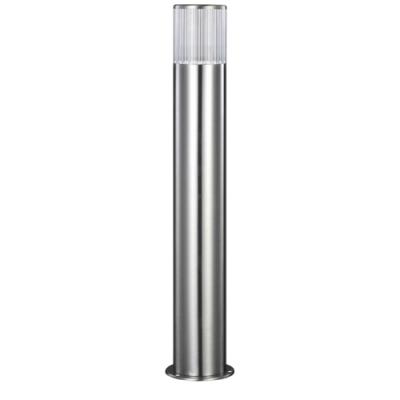 LAMPA ZEWNĘTRZNA STOJĄCA Collum 52 cm satyna