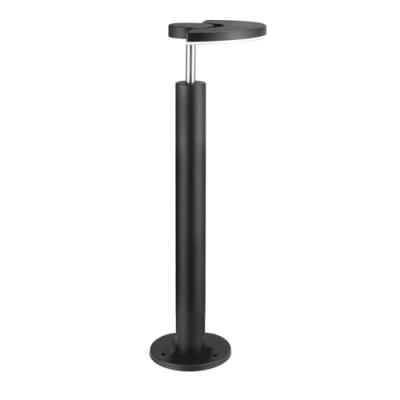 LAMPA ZEWNĘTRZNA STOJĄCA Modena 54 cm czarna