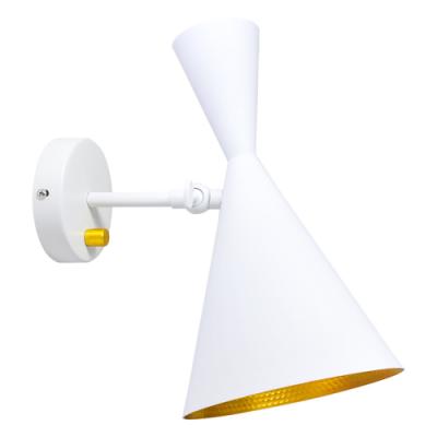 Kinkiet Modern biały mat E27
